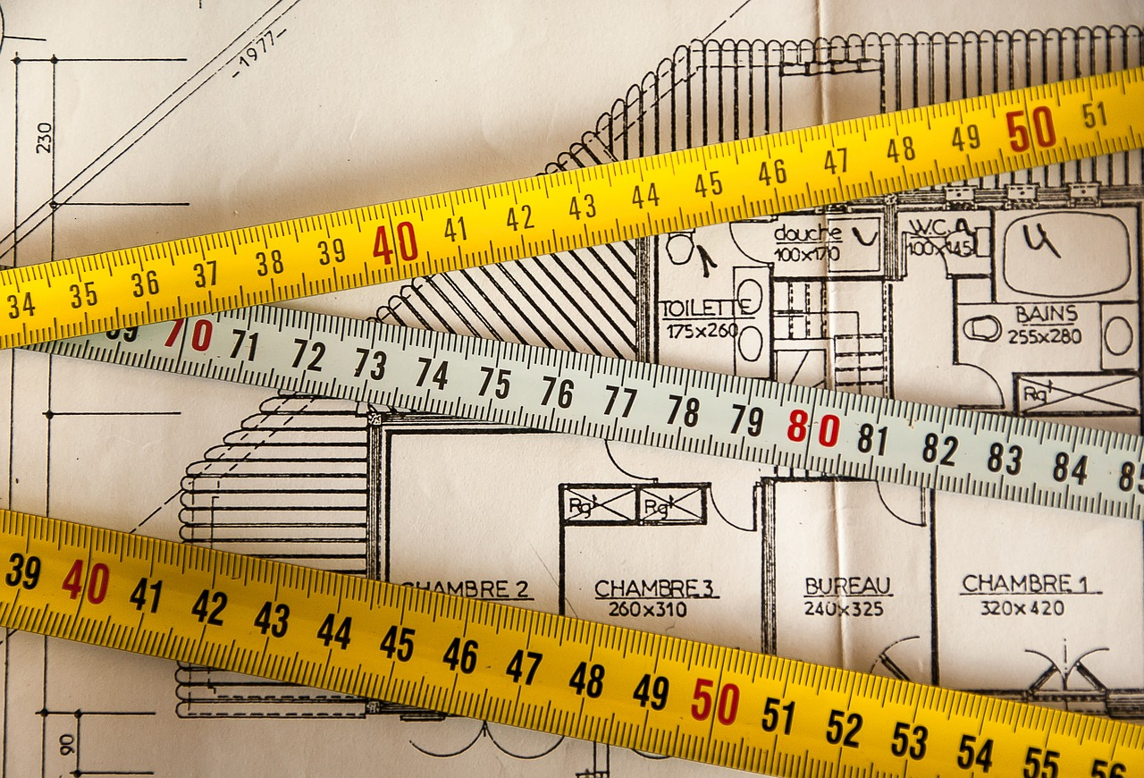 建設不動産管理事業 サポートとマネジメント監理のイメージ
